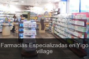 Farmacias Especializadas en Yigo village