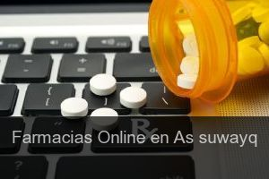 Farmacias Online en As suwayq